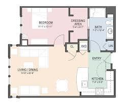 one open floor plans one bedroom open floor plans view floor plan floor