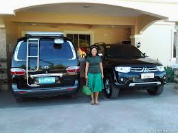 pensionado in the philippines mitsubishi montero sport gtv 2 5l