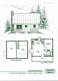 simple house floor plans small cabin fishing plan striking charvoo