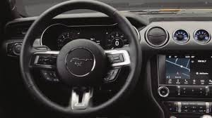 2018 ford mustang gt interior ford pinterest ford mustang gt