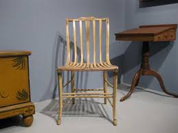 the patented elastic chairs of samuel gragg the art institute of