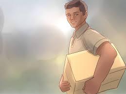 Art Handler Job Description 6 Ways To Get A Job At Ups Wikihow