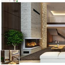 fireplace artistic ideas for living room decorating ideas using
