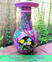 Mexican Patio Decor Mexican Clay Chiminea Outdoor Fireplace Breathtaking Decor Plus