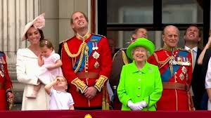 royal family gathers for s 90th birthday