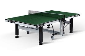 cornilleau indoor table tennis table cornilleau ittf competition 740 indoor table tennis table green