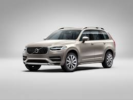 new volvo world première the all new volvo xc90