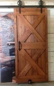 Barn Door Designs 25 Best Ideas About Diy Barn Door On Pinterest