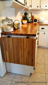 the ideas kitchen diy budget kitchen reno the big reveal counter space kitchen