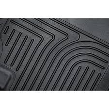 Husky Liner Floor Mats For Toyota Tundra by Husky Liners 53451 F 150 Rear Floor Liner Black Supercab Raptor 15 18