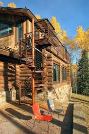 Log Home Interiors 37 Best Rustic Staircases Images On Pinterest Stairs Cabin