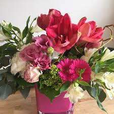 Monthly Flower Delivery Beautiful Flower Subscription Monthly Delivery Ottawa