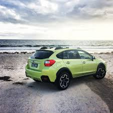 green subaru green with envy sa style magazine adelaide magazine