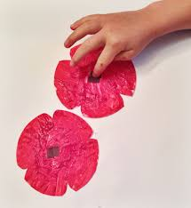 memorial day craft and how to teach kids about memorial day