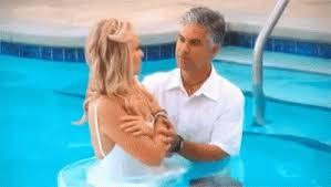 baptism pool baptism pool gif baptism pool discover gifs