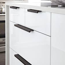 Contemporary Kitchen Cabinet Hardware Contemporary Kitchen Rocky Mountain Hardware