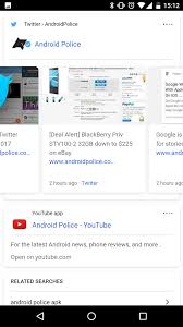 google is testing another search results layout with rounded cards
