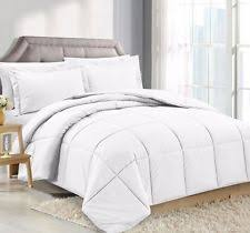 Home Classics Reversible Down Alternative Comforter Am Amy Miller Home 3 Piece Down Alternative Comforter Set King