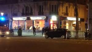 imagenes impactantes bataclan atentados en parís vea el vídeo del asalto policial a la sala bataclan