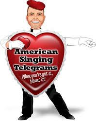 cheap singing telegrams singing telegrams anywhere nationwide call 212 260 2229