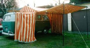 Side Awning Tent Volkswagen Westfalia Camper Wikiwand