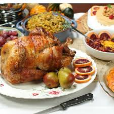 yes you can host thanksgiving dinner cooking with ronco