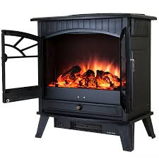 Electric Space Heater Fireplace by Amazon Com Akdy 23