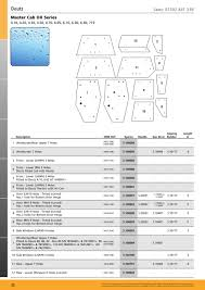 cab glass deutz page 24 sparex parts lists u0026 diagrams
