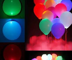led light up balloons walmart lanterns at walmart