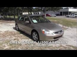 2005 honda accord ex l reviews 2005 honda accord ex review car 1 owner for sale