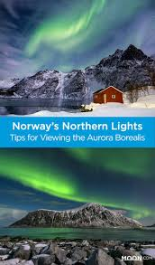 northern lights norway best time the potential to see the northern lights in norway is a draw for