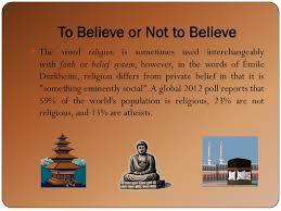religion branding