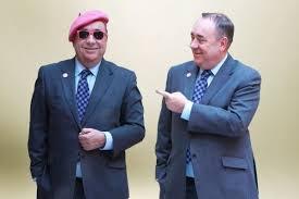 Alex Salmond Meme - the next level view topic scots independence uk politics latest