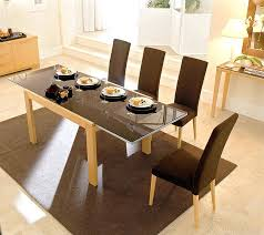 Glass Dining Tables For Sale Dining Table Expandable Image Of Vintage Expandable Dining