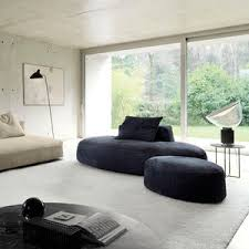 Sofa Round Round Sofa Round Settee All Architecture And Design