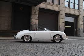 1954 Porsche 356 For Sale 2041393 Hemmings Motor News