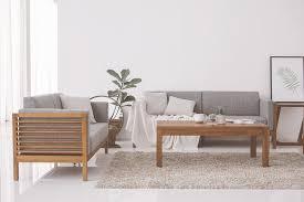 Shopping Scanteak Vila Sofa  Contemporary Design Suitable For - Contemporary design sofa