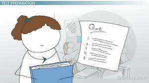 preparing for quizzes u0026 exams video u0026 lesson transcript study com