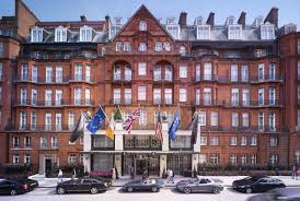 24 of the best hotels in london uk london evening standard