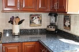 granite kitchen counters color blue pearl all stone tops inc