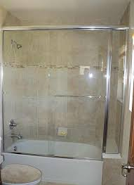 The Shower Door L L Glass L And L Glass Denver Shower Doors Bathroom Glass