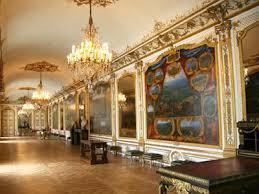 chateau design château de chantilly world monuments fund