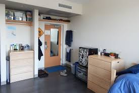 College Dorm Tv How Smartly Designed Spaces Create Community In Chu And Kalperis