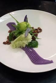 recette cuisine gastro restaurant dessance desserts à l assiette en plein stella