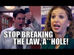 Stop Breaking The Law Meme - dnc hit with another class action lawsuit youtube