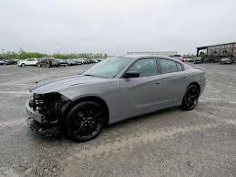 totaled for sale salvage dodge charger cars for sale and auction