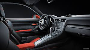 new porsche 911 interior 2016 porsche 911 gt3 rs caricos com