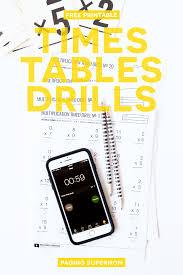 printable multiplication worksheets 20 free worksheets paging