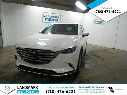 new 2017 mazda cx 9 signature 4 door sport utility in edmonton
