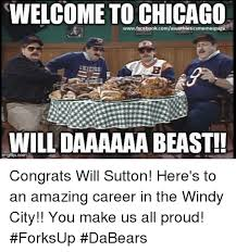 Chicago Memes Facebook - welcome to chicago wwwfacebookcomasuathleticsmemespage will daaaaaa